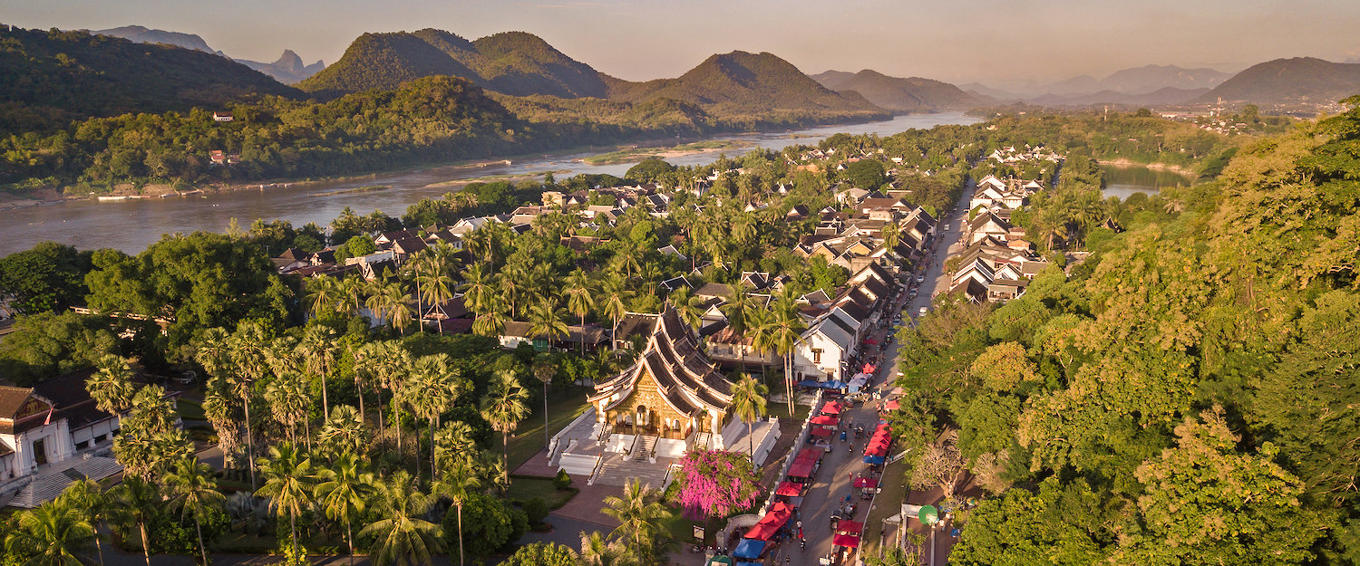 Holiday Homes & Baches in Laos