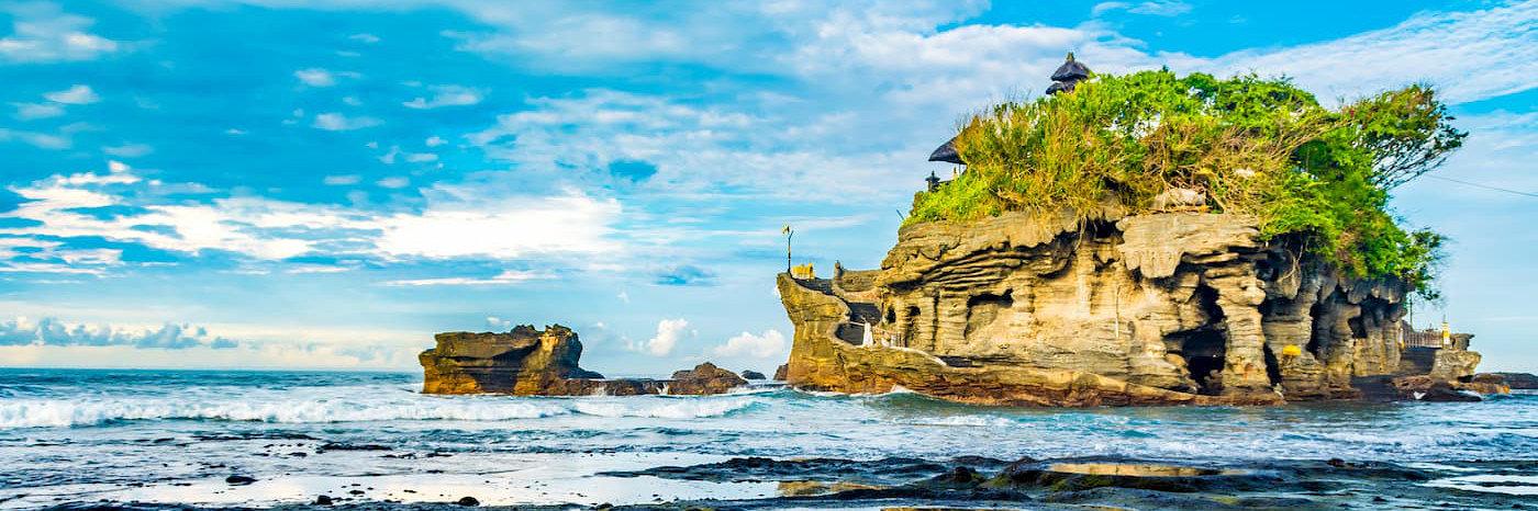Vacation Rentals in Canggu