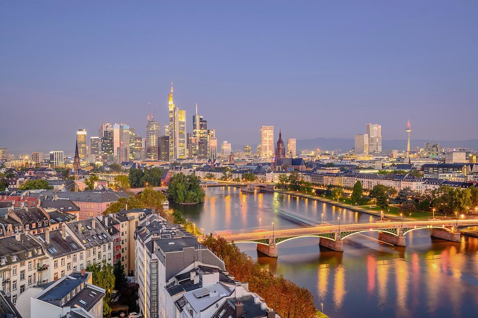 Vacation Rentals & Apartments in Frankfurt am Main