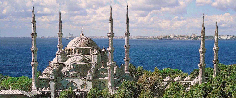 Villas in Istanbul