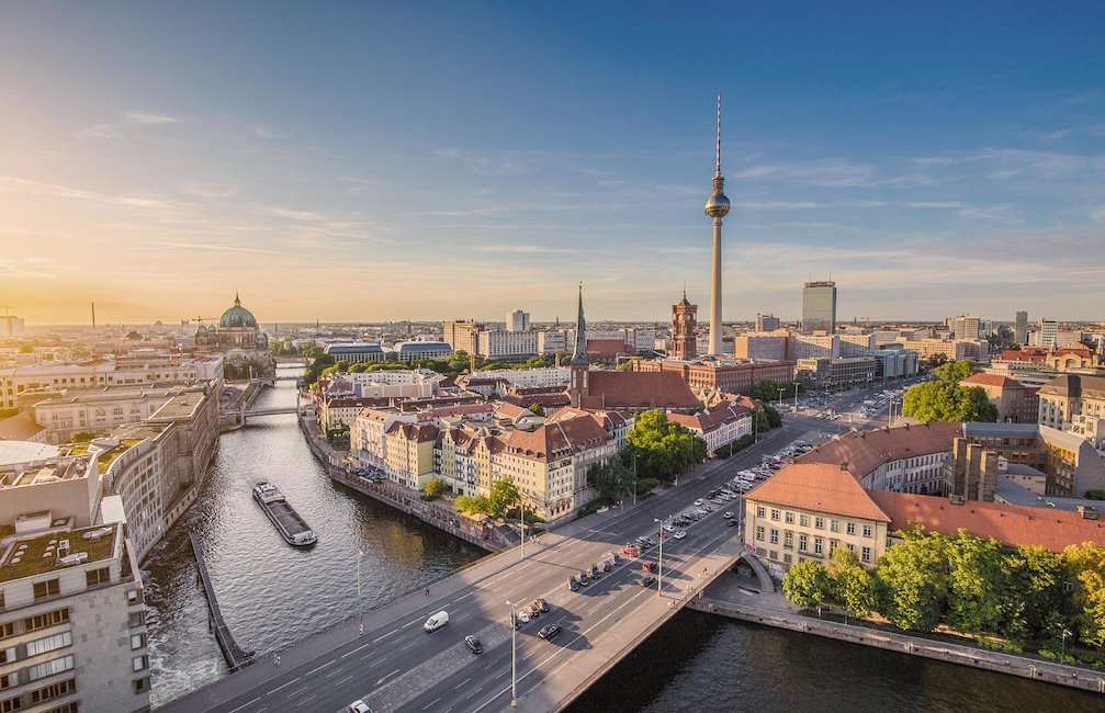 Ferienwohnung Berlin Hansaviertel ferienhaus ferienwohnung in berlin hansaviertel günstig mieten
