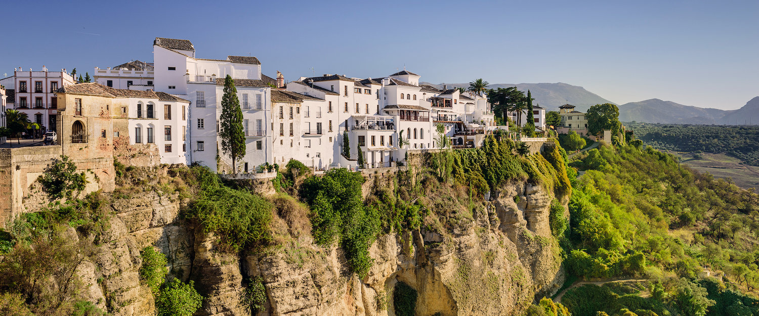 Holiday rentals & lettings in Ronda