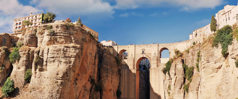 El Puente Nuevo de Ronda