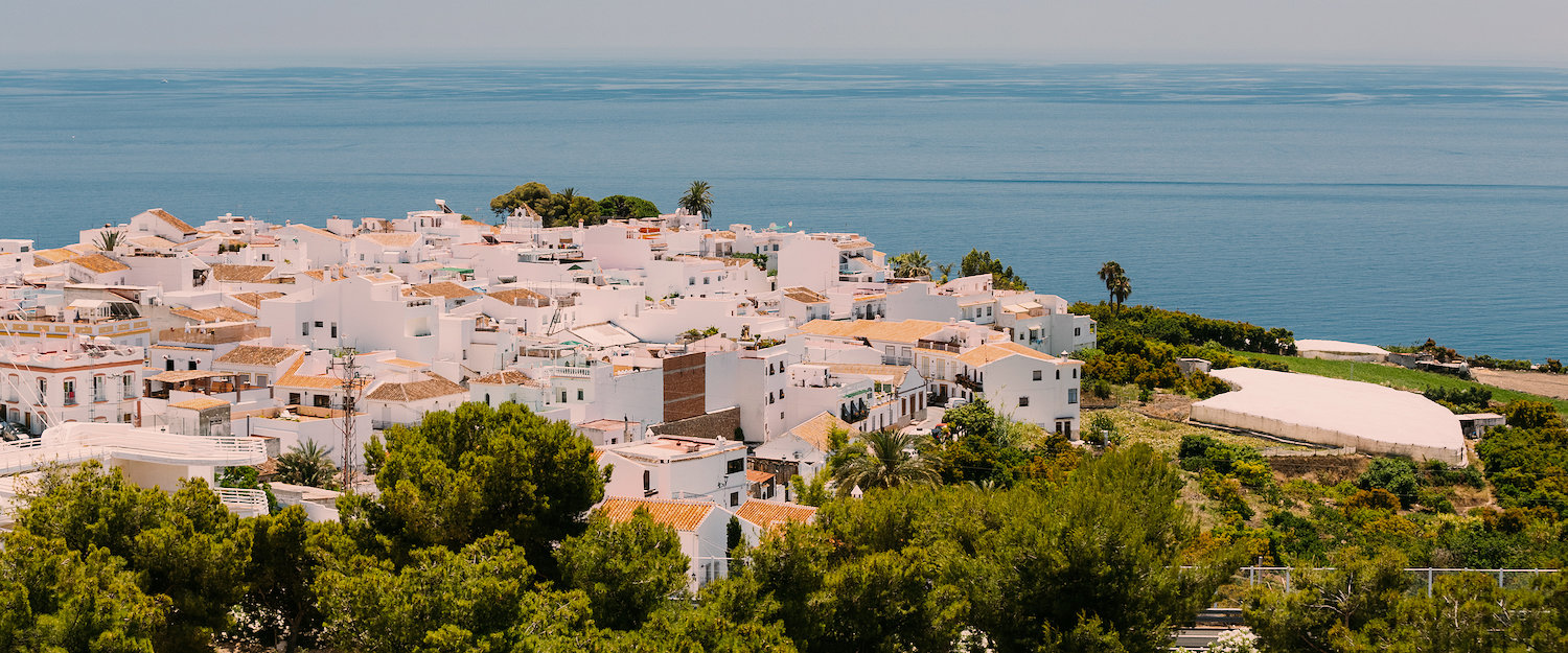 Holiday rentals and lettings in Nerja