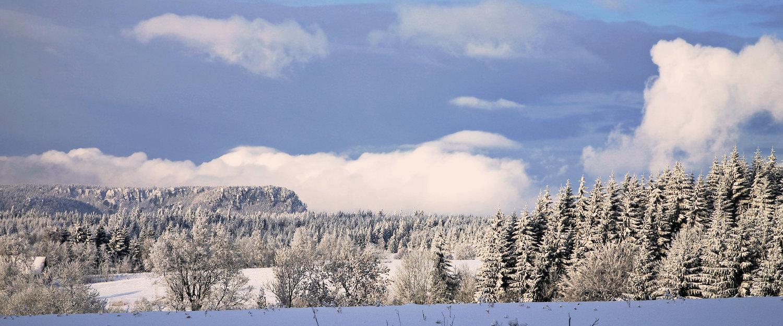 Polanica Zdrój to miejsce dla osób lubiących sporty zimowe