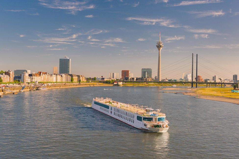Locations de vacances à Düsseldorf