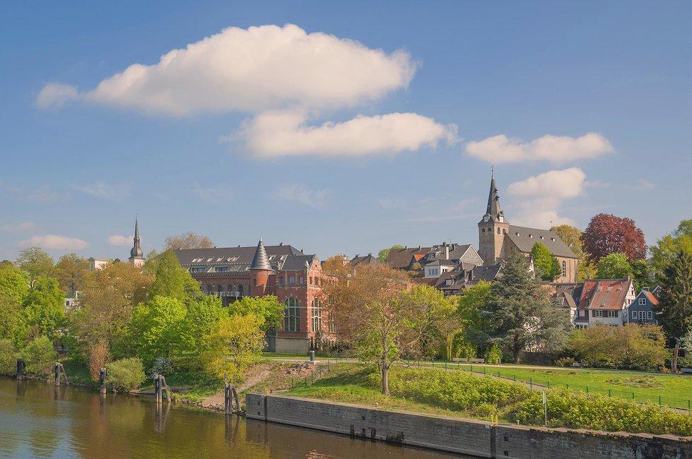 Locations de vacances à Essen
