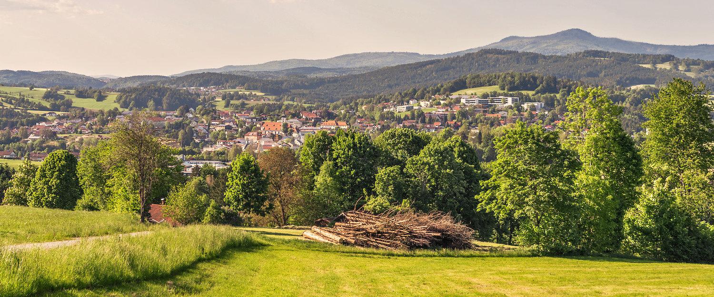 Ferienwohnungen und Ferienhäuser in Furth im Wald