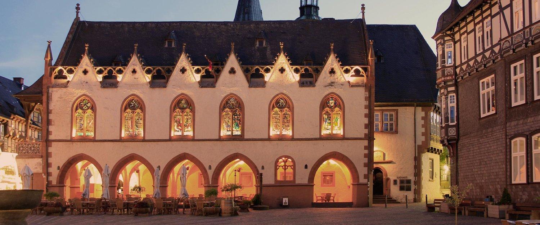 Ferieboliger og sommerhuse i Goslar