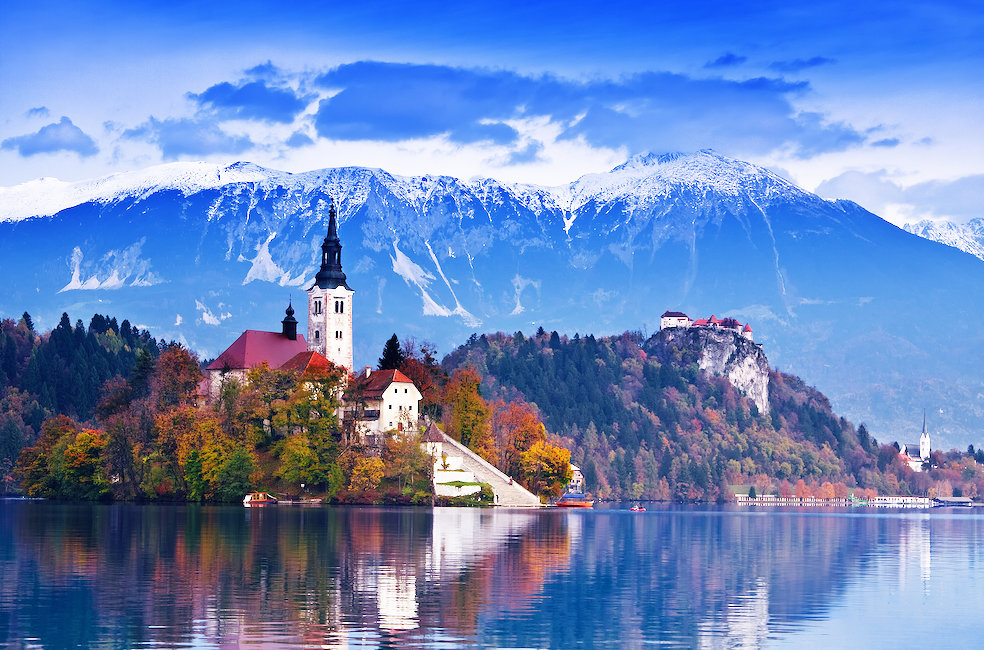 Vacation Rentals in Bled