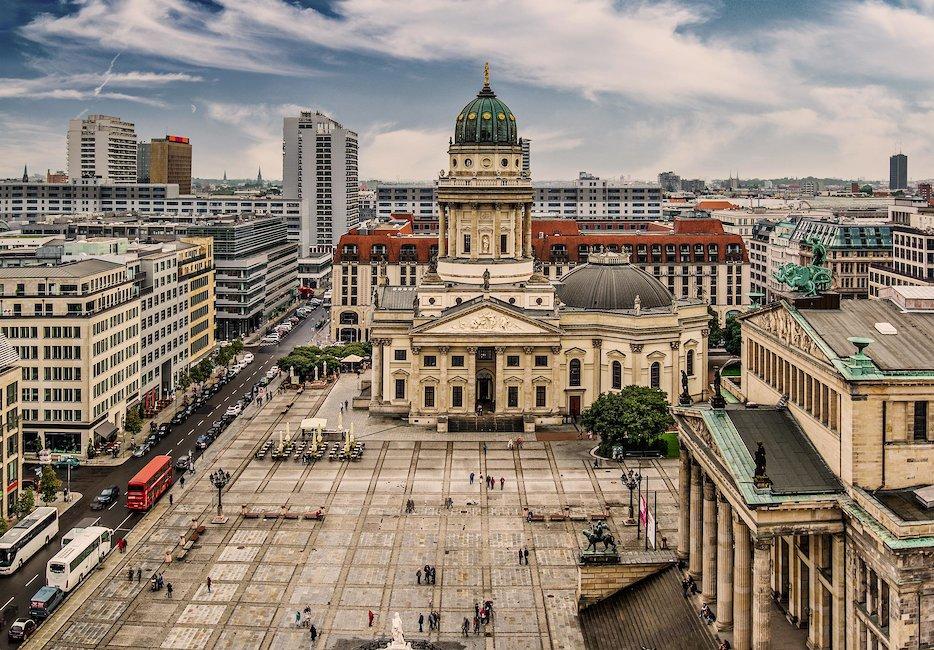 Ferienhaus Ferienwohnung In Berlin Mitte G Nstig Mieten
