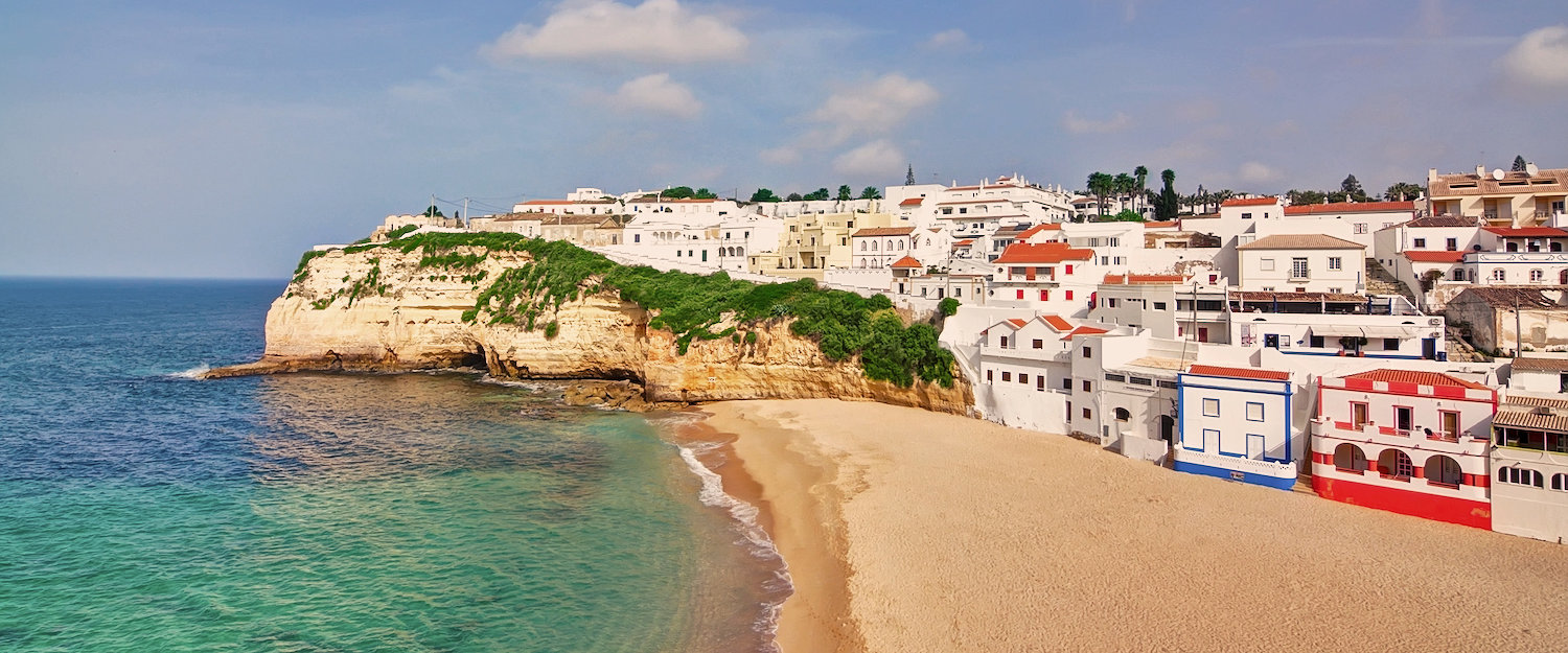 Holiday rentals and lettings in Carvoeiro