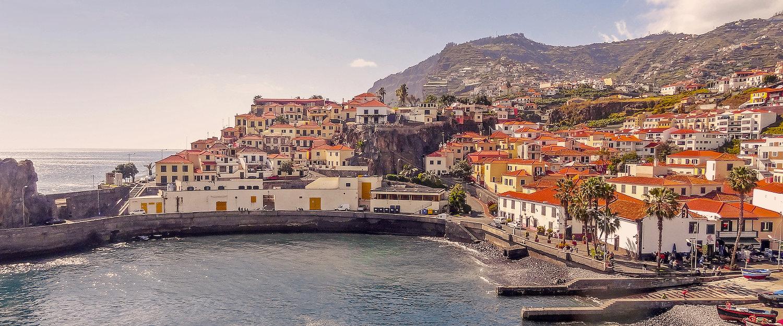 Feriehus og leiligheter i Funchal
