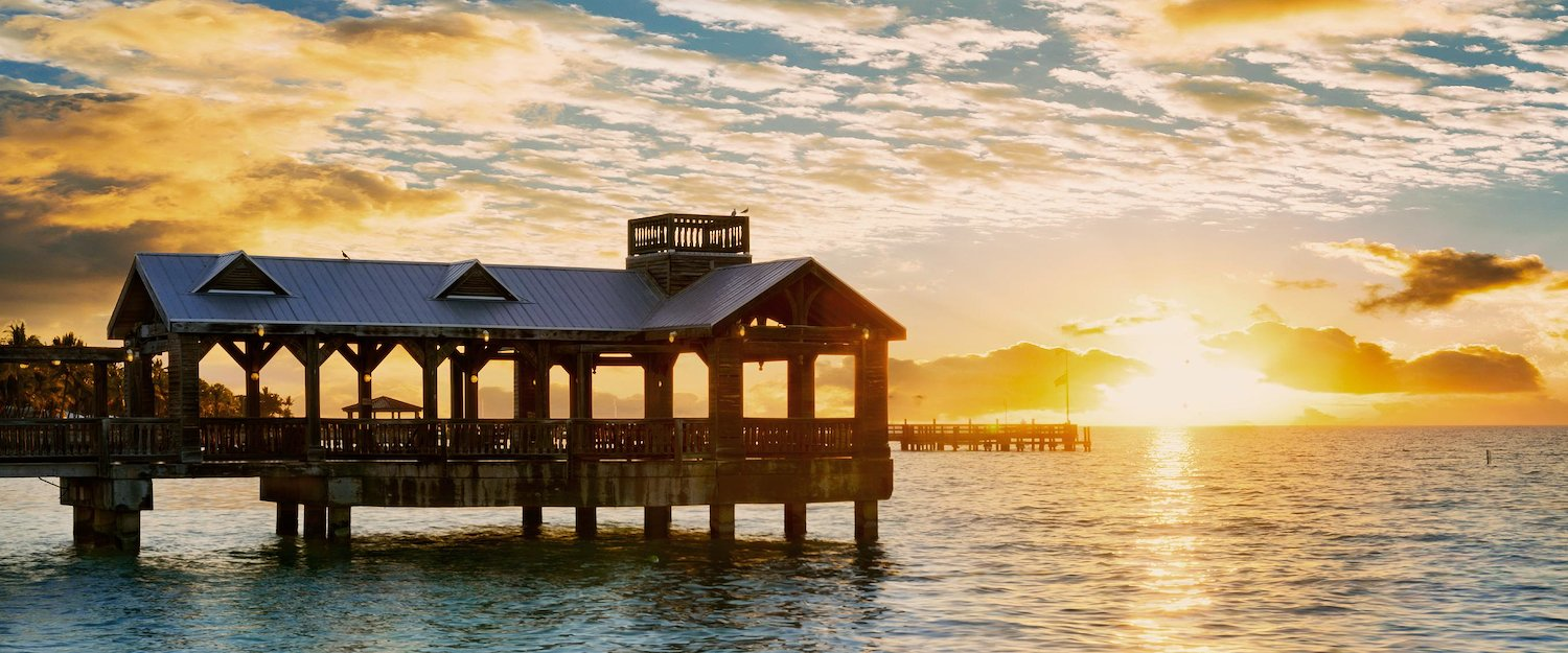 Vacation Homes in Key West