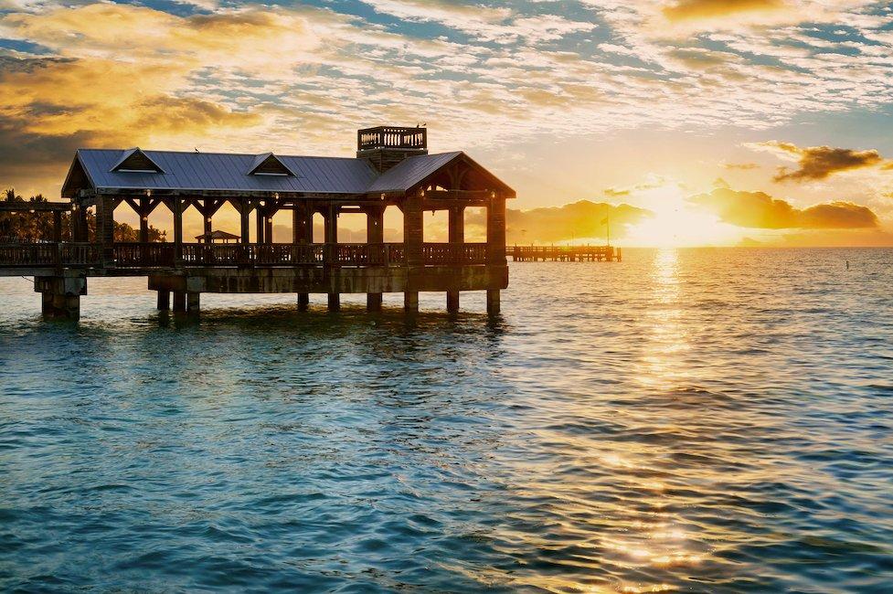Villas in Key West
