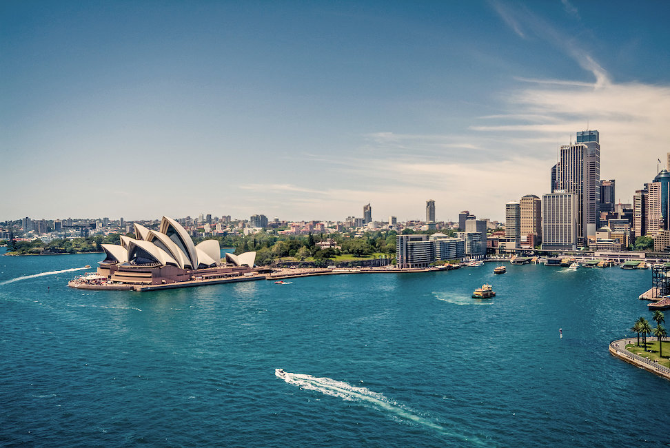 Lodges & Cabins in Sydney