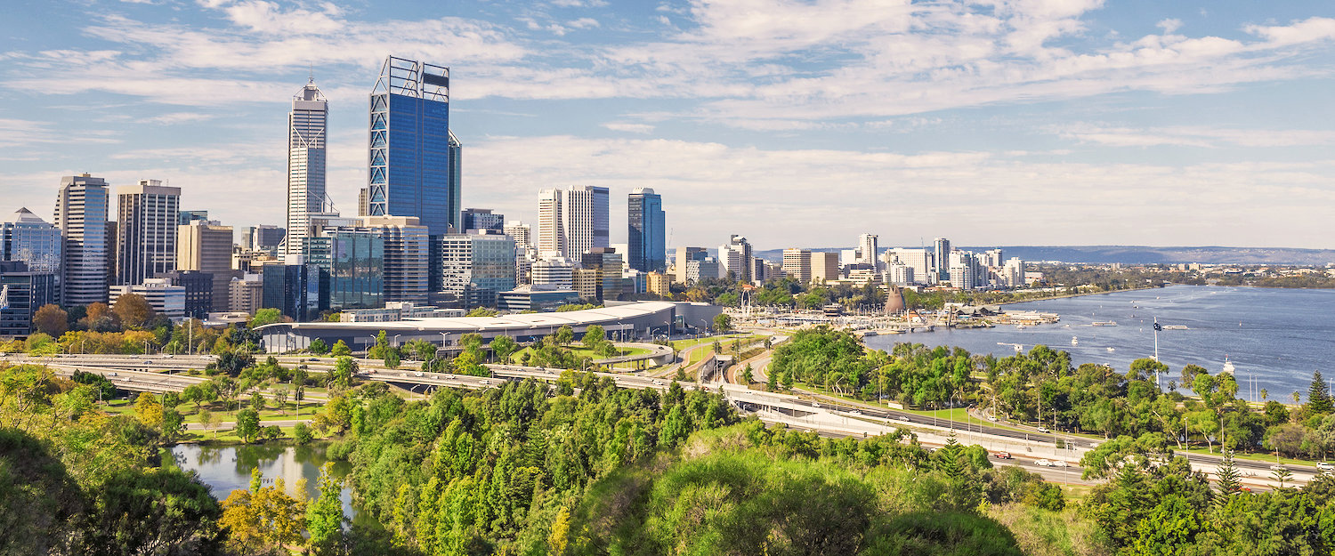 Holiday rentals and lettings in Perth