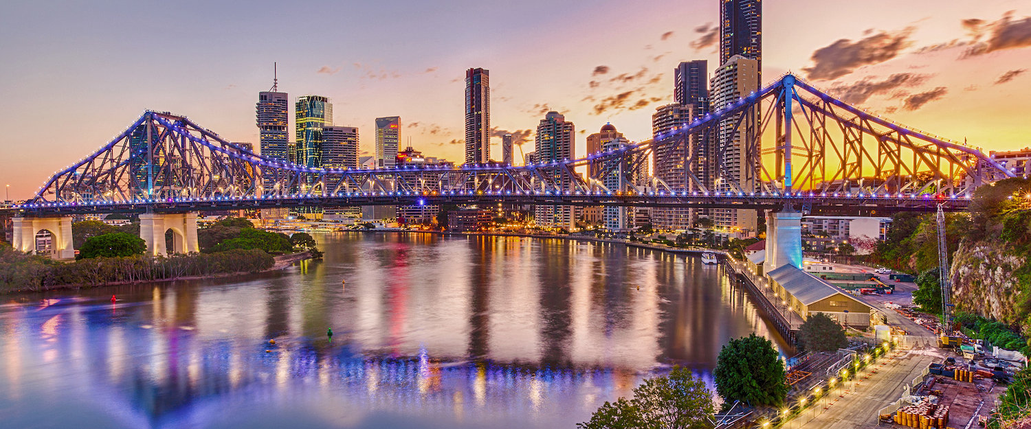 Holiday rentals and lettings in Brisbane
