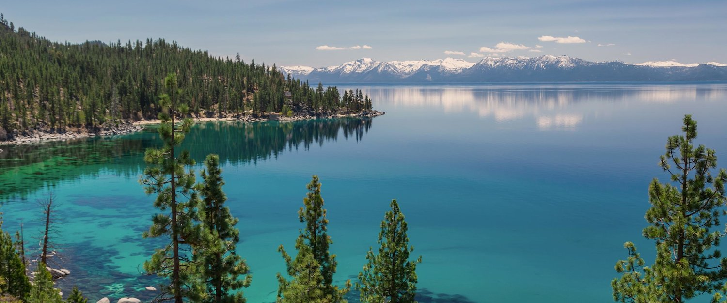 Holiday Homes & Baches in Lake Tahoe