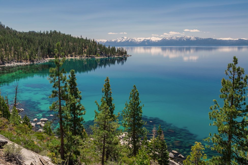 Holiday rentals and lettings by Lake Tahoe