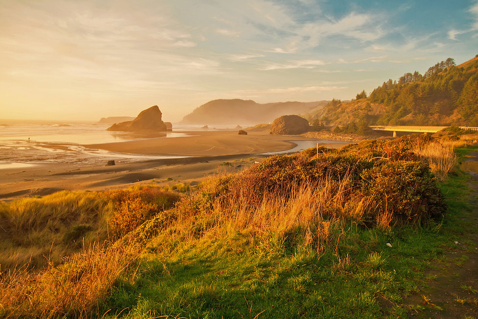 Vacation Rentals in Lincoln City