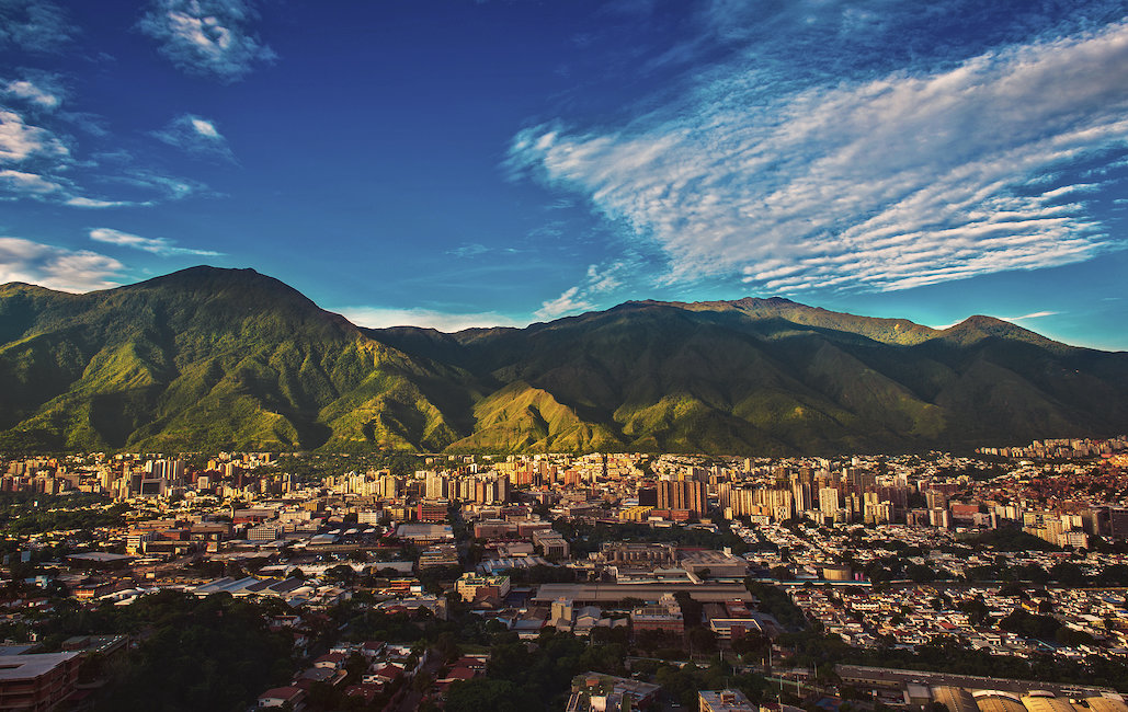 Departamentos y casas vacacionales en renta en Venezuela