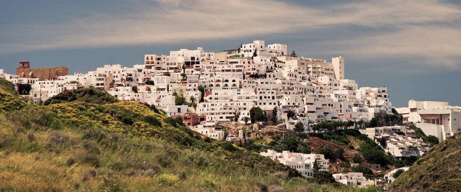 Holiday rentals & lettings in Mojacar