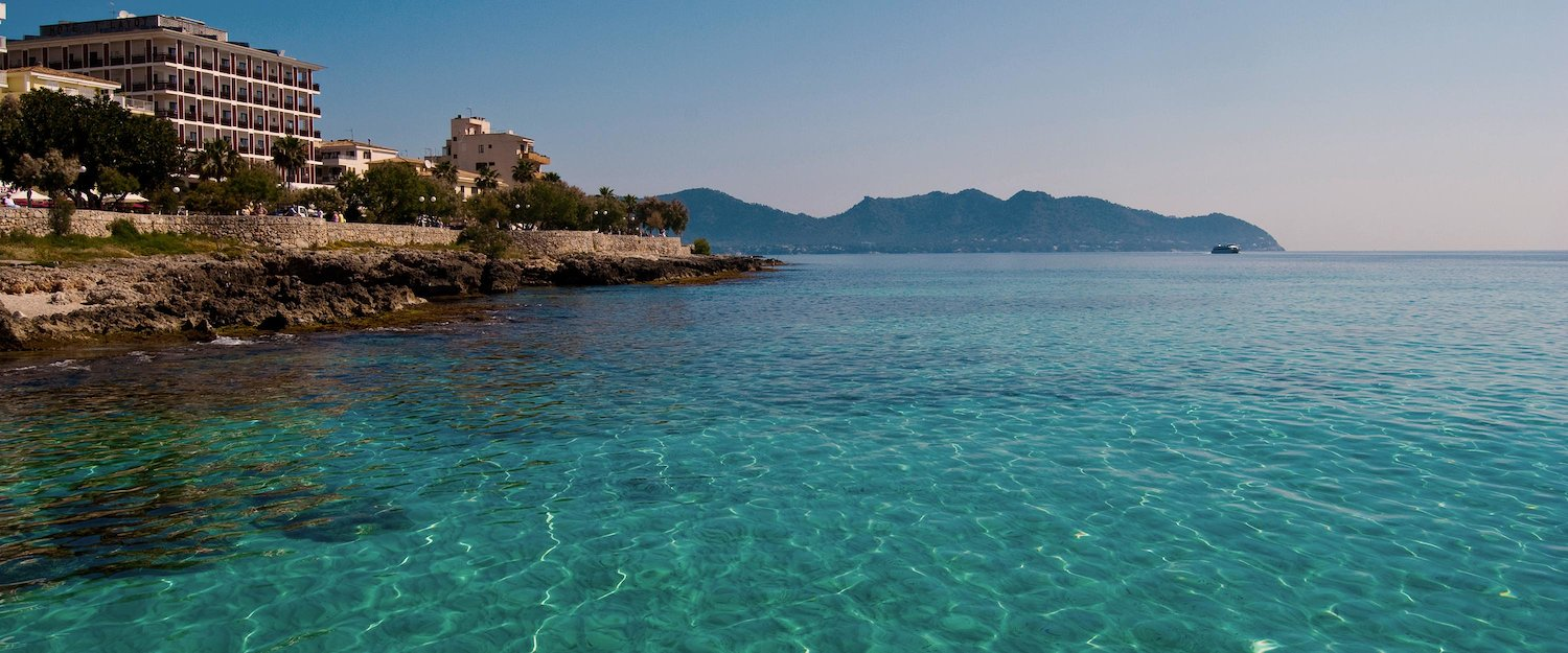 Holiday rentals & lettings in Cala Millor