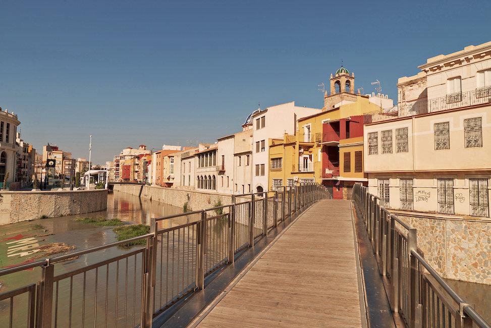 Villas in La Zenia