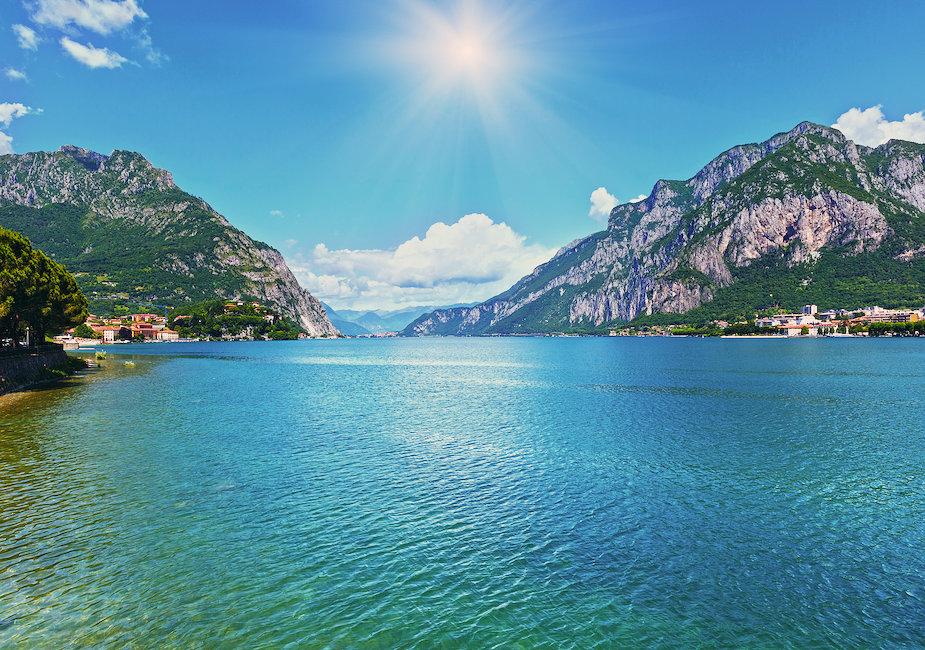 Case vacanze e appartamenti in Provincia di Brescia