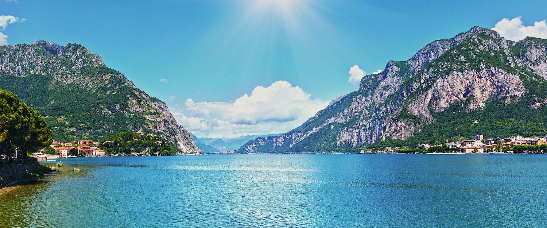 Vacation Rentals in Brescia Province