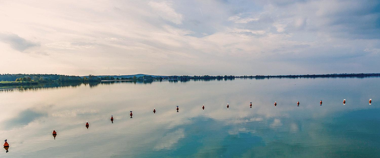 Ferienwohnungen und Ferienhäuser am Altmühlsee