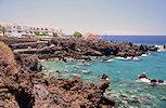 Playa de San Juan Tenerife