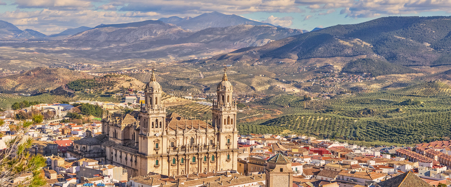 Holiday rentals and lettings in Jaen