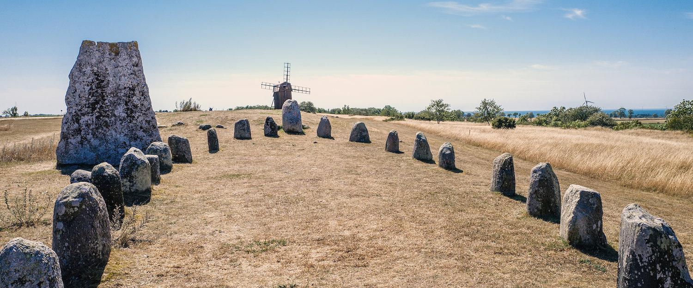 Gättlinge gravfält