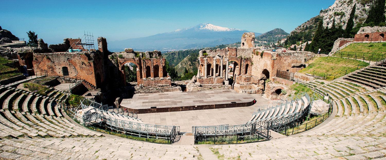 Teatro Antico.