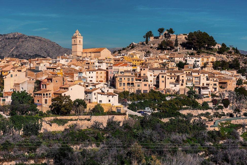 Departamentos y casas vacacionales en renta en Comunidad Valenciana