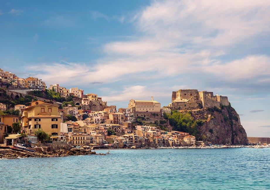 Case vacanze e appartamenti in Provincia di Cosenza