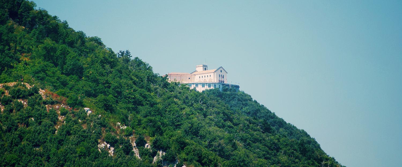Santuario Abbazia di Montevergine.