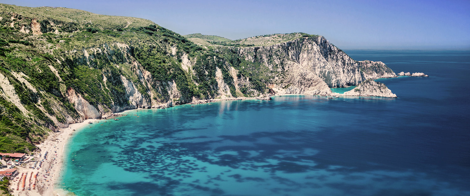 Holiday rentals and lettings in Kefalonia