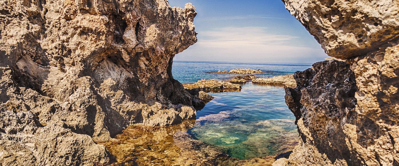 Milazzo, provincia di Messina.