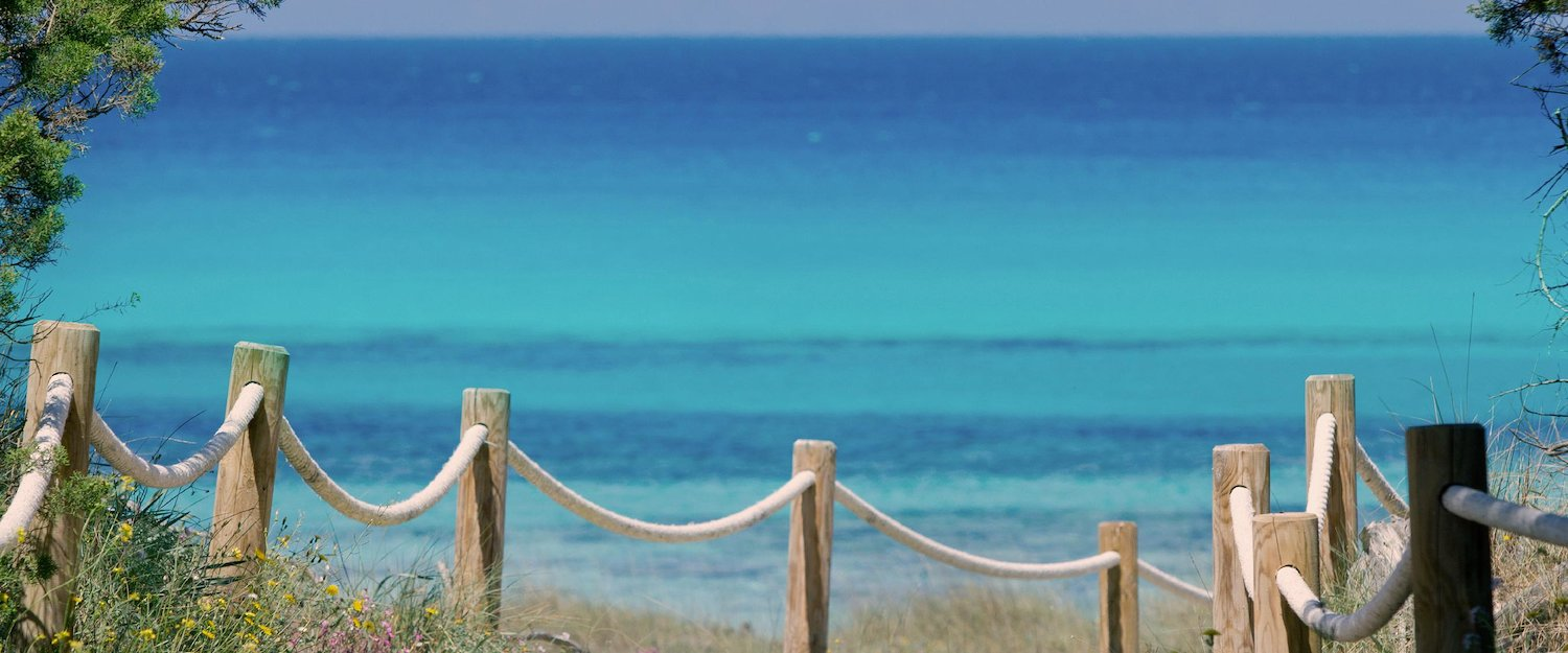 Holiday rentals and lettings in the Balearic Islands