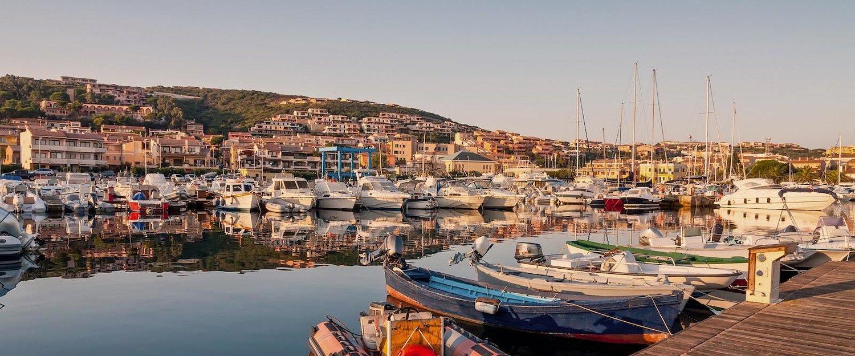 B&B's en pensions op Sardinië