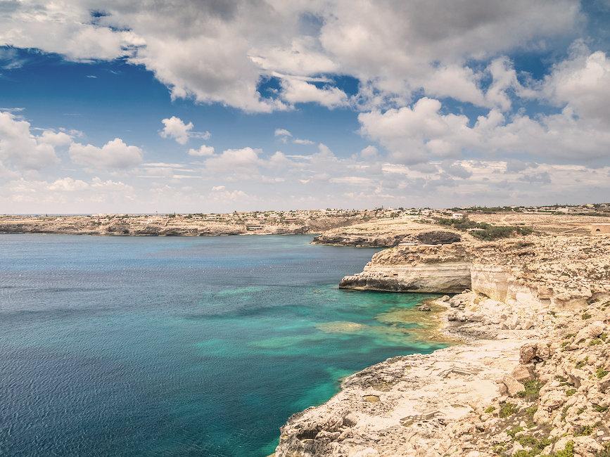 Lampedusa Appartamenti Economici