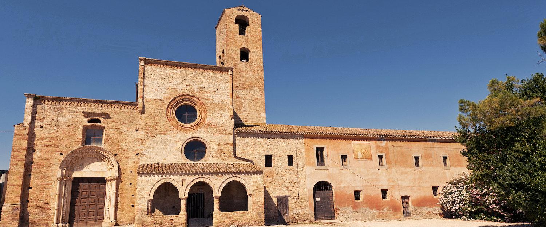 Santa Maria di Propezzano, Teramo.