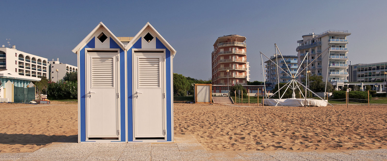 Sonnige Ferien am Meer bei Bibione Pineda