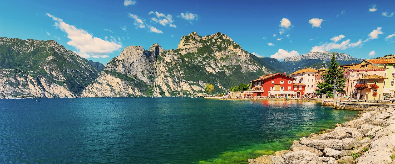 Locations de vacances et maisons de vacances à Torbole