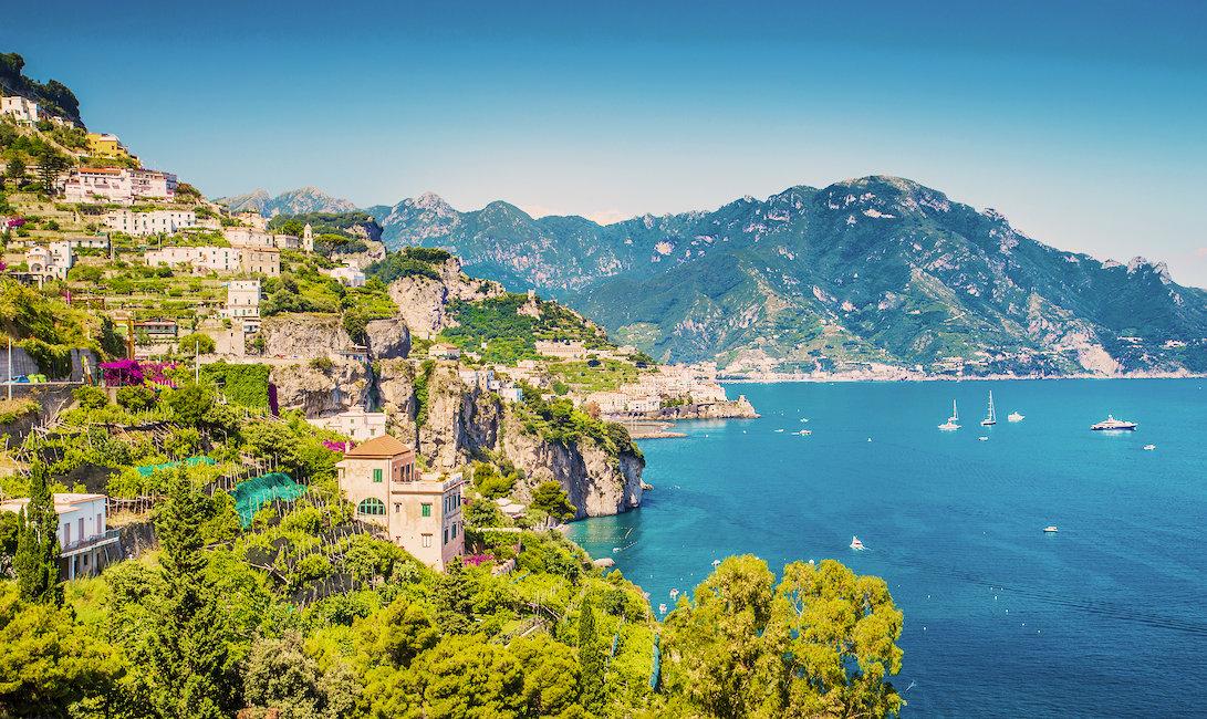 Case vacanze e appartamenti ad amalfi economici holidu for Appartamenti amalfi