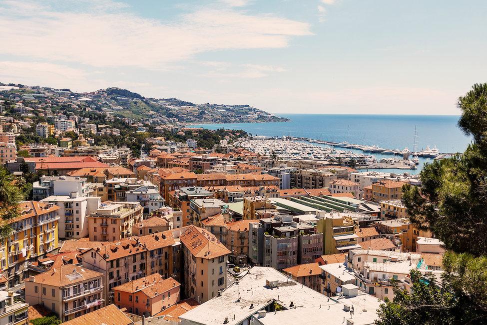 Vacation Rentals in San Remo
