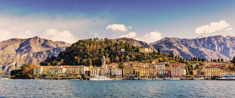 Villas in Bellagio